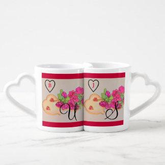 Us love mugs