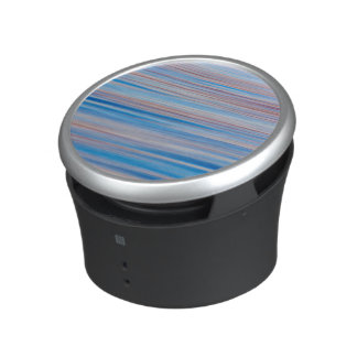 USA, Alaska. Water Abstract At Sunset Bluetooth Speaker