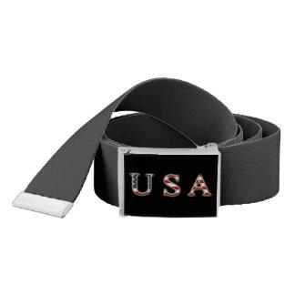 USA Belt