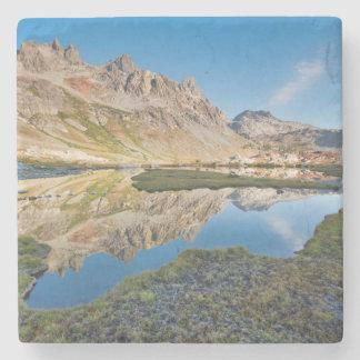 USA, California, Inyo National Forest 11 Stone Coaster
