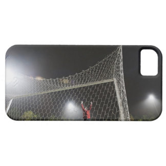 USA California Ladera Ranch Football player iPhone 5 Covers