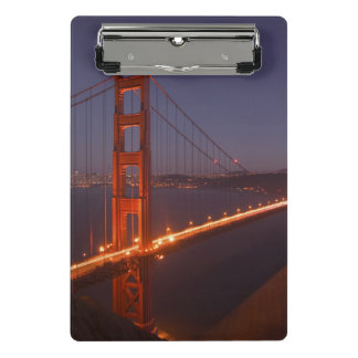 USA, California, Marin. Moonrise above the Mini Clipboard