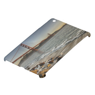 USA, California, San Francisco.  A scenic view Cover For The iPad Mini