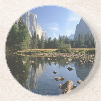 USA, California, Yosemite National Park, 5 Coaster