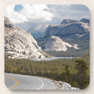 USA, California, Yosemite National Park Coaster