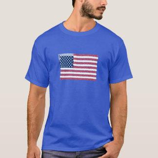 USA Flag 2014 Design T-Shirt