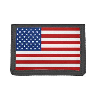 USA Flag Wallet