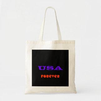 USA Forever...Bag...