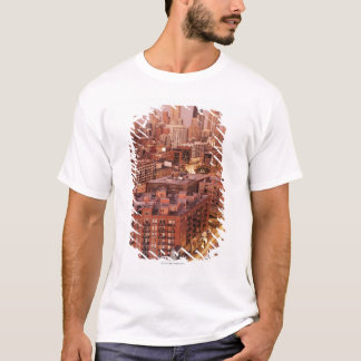 USA, Illinois, Chicago, Chicago River 2 T-Shirt