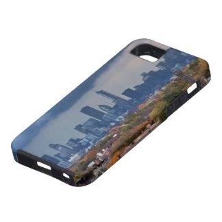 USA, Illinois, Chicago, cityscape iPhone 5 Cover