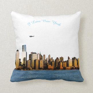 USA image for Throw-Cushion Cushion