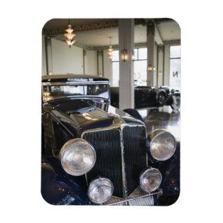 USA, Indiana, Auburn: Auburn, Cord, Duesenberg 6 Rectangular Photo Magnet