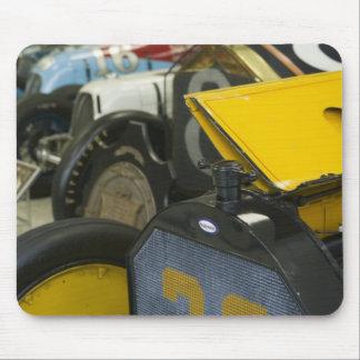 USA, Indiana, Indianapolis: Indianapolis Motor 5 Mouse Pad