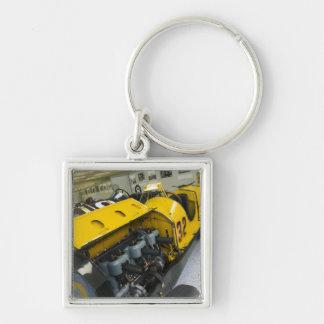 USA, Indiana, Indianapolis: Indianapolis Motor Key Ring