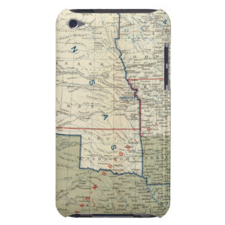 USA June 1862 iPod Touch Cases