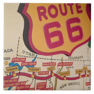 USA, Kentucky, Bowling Green: National Corvette 5 Tile
