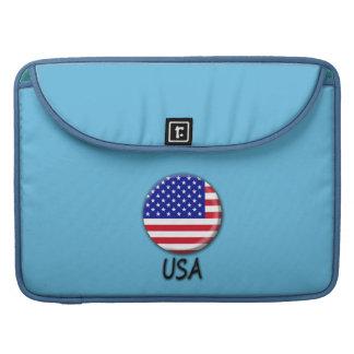 USA Macbook Pro Sleeves