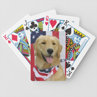 USA Maddi Bicycle Playing Cards