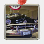 USA, Michigan, Dearborn: The Henry Ford Museum, 2