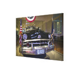USA, Michigan, Dearborn: The Henry Ford Museum, 2 Gallery Wrap Canvas