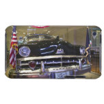 USA, Michigan, Dearborn: The Henry Ford Museum, 2 iPod Touch Cases