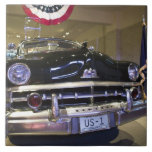 USA, Michigan, Dearborn: The Henry Ford Museum, 2 Large Square Tile