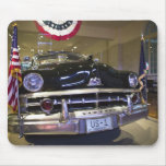 USA, Michigan, Dearborn: The Henry Ford Museum, 2 Mousepad