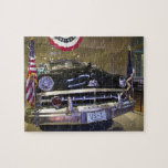 USA, Michigan, Dearborn: The Henry Ford Museum, 2 Puzzles