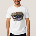 USA, Michigan, Dearborn: The Henry Ford Museum, 2 Shirts