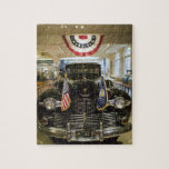 USA, Michigan, Dearborn: The Henry Ford Museum, Puzzle
