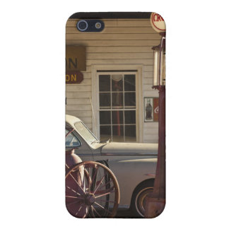 USA, Mississippi, Jackson, Mississippi Case For iPhone 5/5S