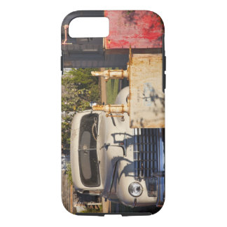 USA, Mississippi, Jackson. Mississippi iPhone 8/7 Case