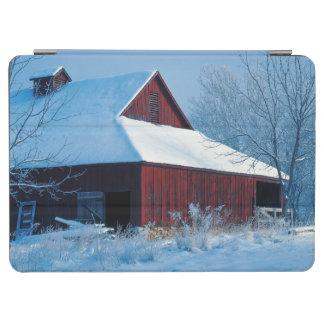 USA, Missouri, Jackson County, Fleming Park iPad Air Cover