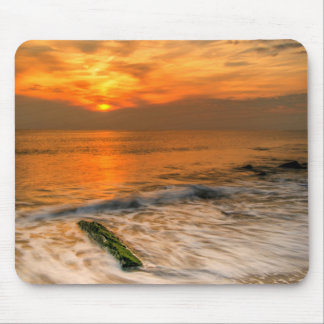 USA, New Jersey, Cape May. Scenic On Cape May 4 Mouse Pad