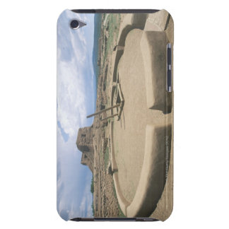 USA, New Mexico, Pecos National Historical Park, iPod Touch Cover