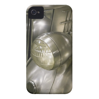 USA, Ohio, Cleveland: Western Reserve Historical 2 iPhone 4 Case