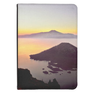USA, Oregon, Crater Lake National Park 3 Kindle Touch Cover