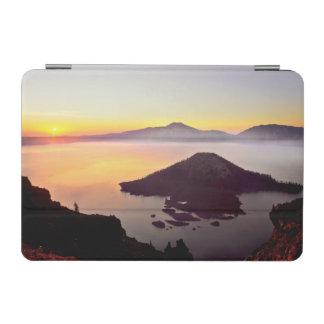 USA, Oregon, Crater Lake National Park 3 iPad Mini Cover