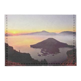 USA, Oregon, Crater Lake National Park 3 Tyvek® Card Wallet