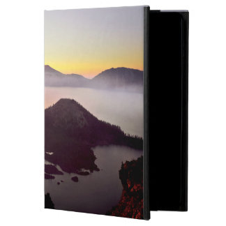 USA, Oregon, Crater Lake National Park 3 Cover For iPad Air