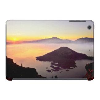 USA, Oregon, Crater Lake National Park 3 iPad Mini Retina Cases