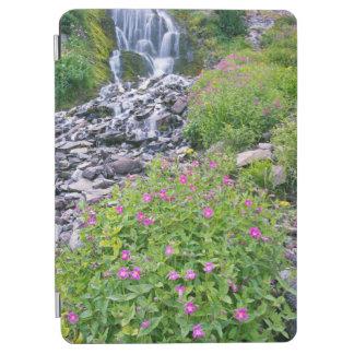 USA, Oregon, Crater Lake National Park iPad Air Cover