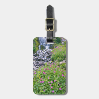 USA, Oregon, Crater Lake National Park Bag Tags