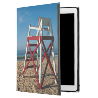 "USA, Rhode Island, Charleston Beach, Beachfront iPad Pro 12.9"" Case"