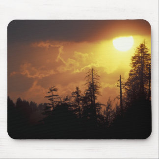 USA, Tennessee, Great Smoky Mountains NP. 2 Mouse Pad