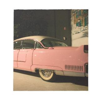 USA, Tennessee, Memphis, Elvis Presley 3 Notepad