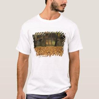 USA, Virginia, Covington, Humpback Covered T-Shirt