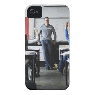 USA, WA, Seattle iPhone 4 Case-Mate Cases