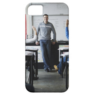 USA, WA, Seattle iPhone 5 Cases