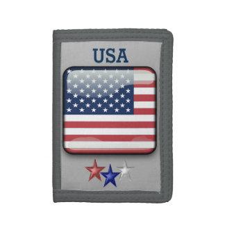 USA - wallet